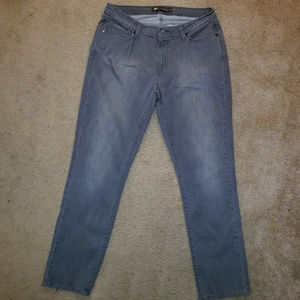 LEVI'S Curvy 529 Skinny Leg Jeans, Size 16